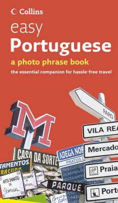 Easy Portuguese.