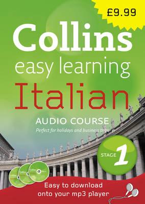 Easy Learning Italian