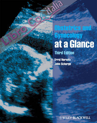 Obstetrics and Gynaecology at a Glance.