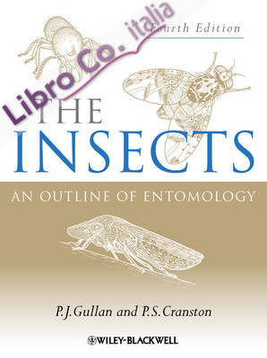 Insects. An Outline of Entomology.