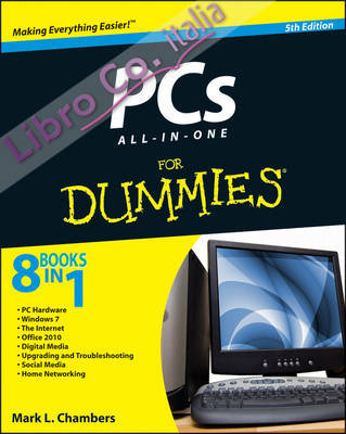 PCs All-in-One for Dummies.