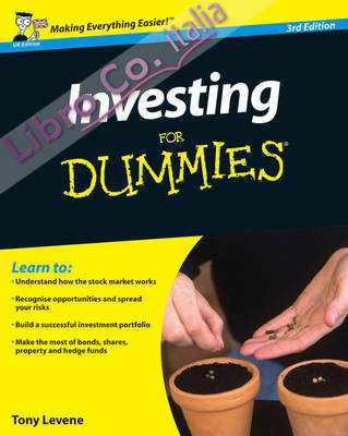 Investing for Dummies 3rd Revised edition.