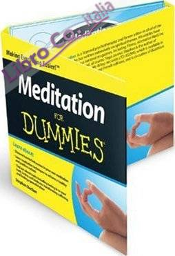 Meditation for Dummies 2nd Revised edition.