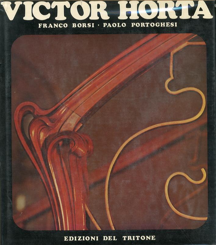 Victor Horta.
