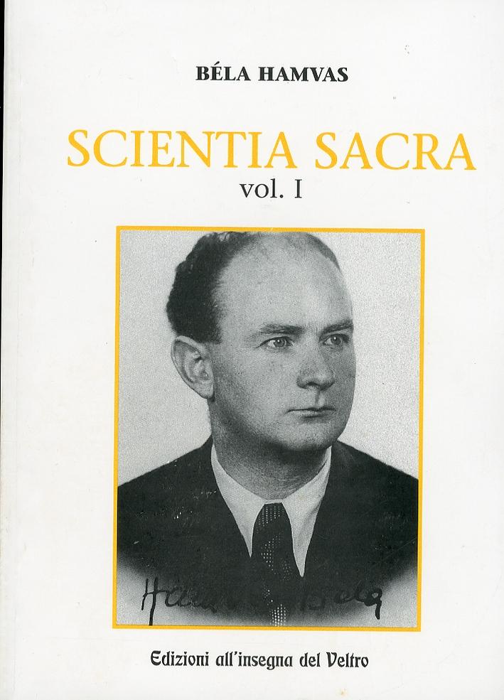 Scientia sacra