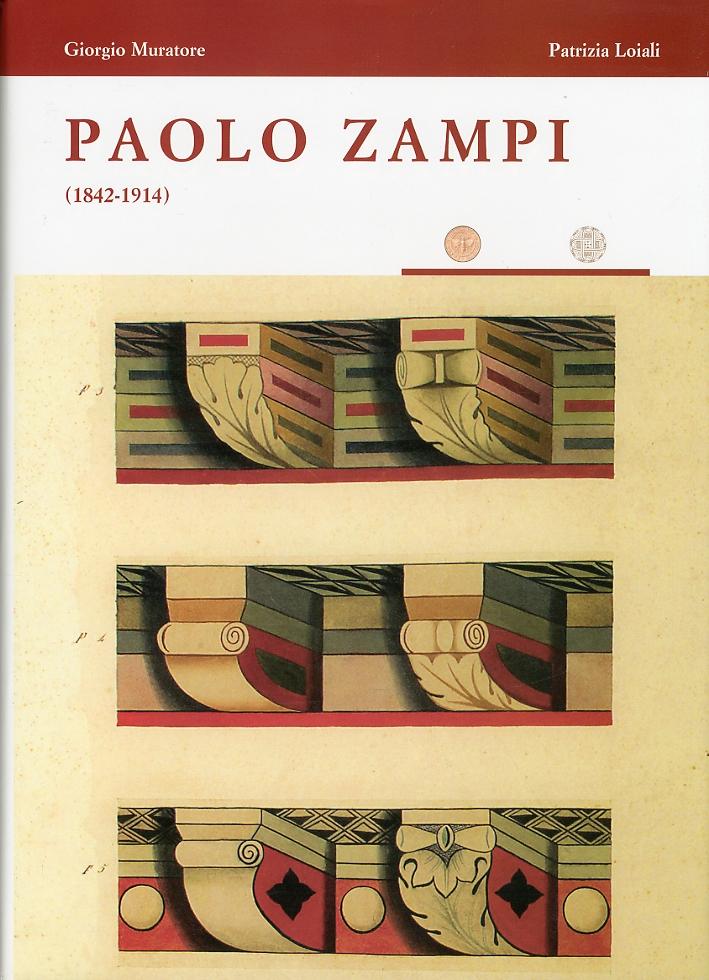 Paolo Zampi (1842-1914)