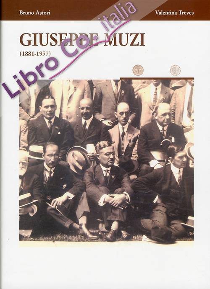 Giuseppe Muzi (1881-1957)