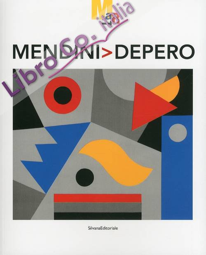 Mendini > Depero
