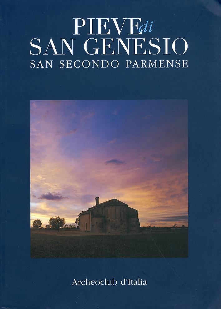 Pieve di San Genesio. Storia e archeologia di un territorio nel medioevo