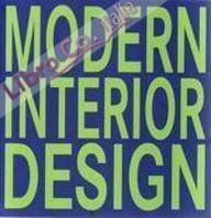 Modern interior design. Ediz. inglese e francese