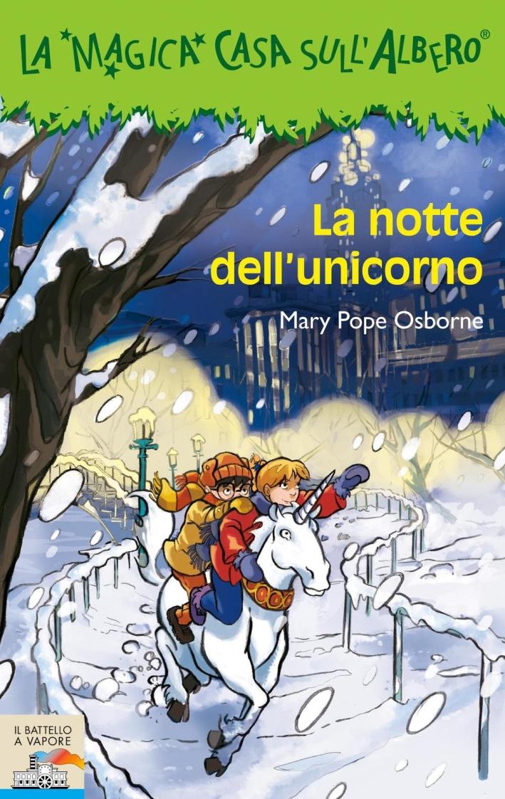 La notte dell'unicorno
