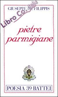 Pietre parmigiane
