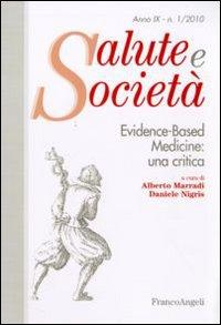 Evidence-based medicine: una critica