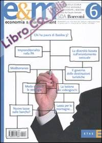Economia & management. Vol. 6
