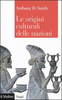 Le origini culturali delle nazioni