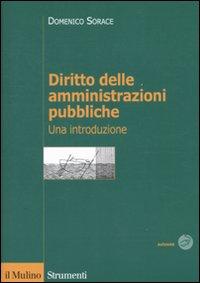 Diritto delle amministrazioni pubbliche. Una introduzione