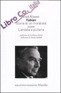 Fabian. Storia di un moralista ovvero L'andata a puttana