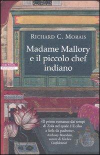 Madame Mallory e il piccolo chef indiano.