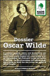 Dossier Oscar Wilde