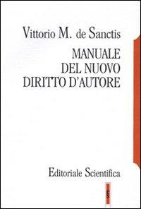 Manuale del nuovo diritto d'autore
