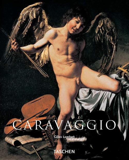 Caravaggio. [German Ed.].