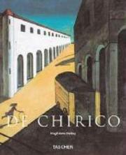 De Chirico. [German Ed.]