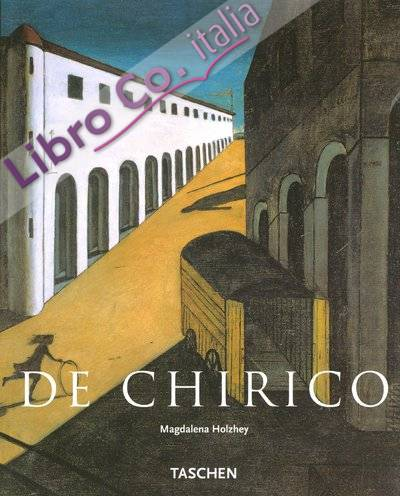 De Chirico. [French Ed.].