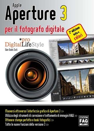 Apple Aperture 3 per il Fotografo Digitale.
