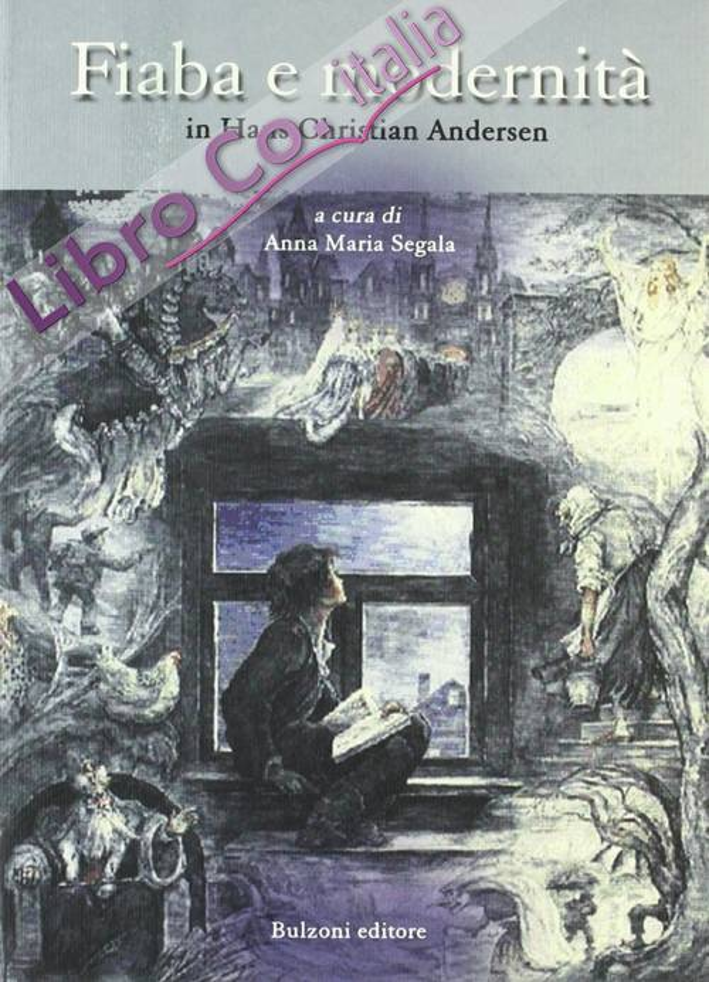 Fiaba e modernità in Hans Christian Andersen.