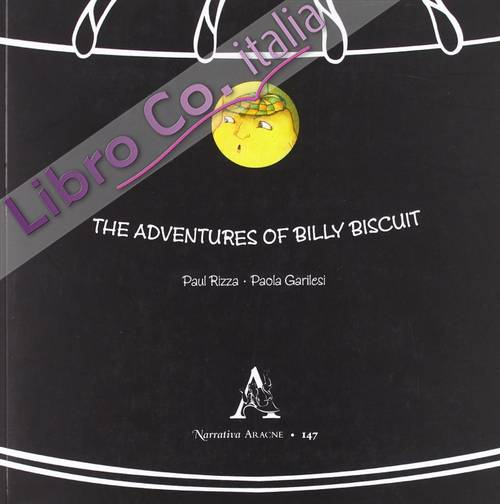 The adventures of Billy Biscuit.