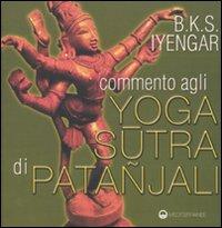 Commento agli yoga sutra di Patanjali.