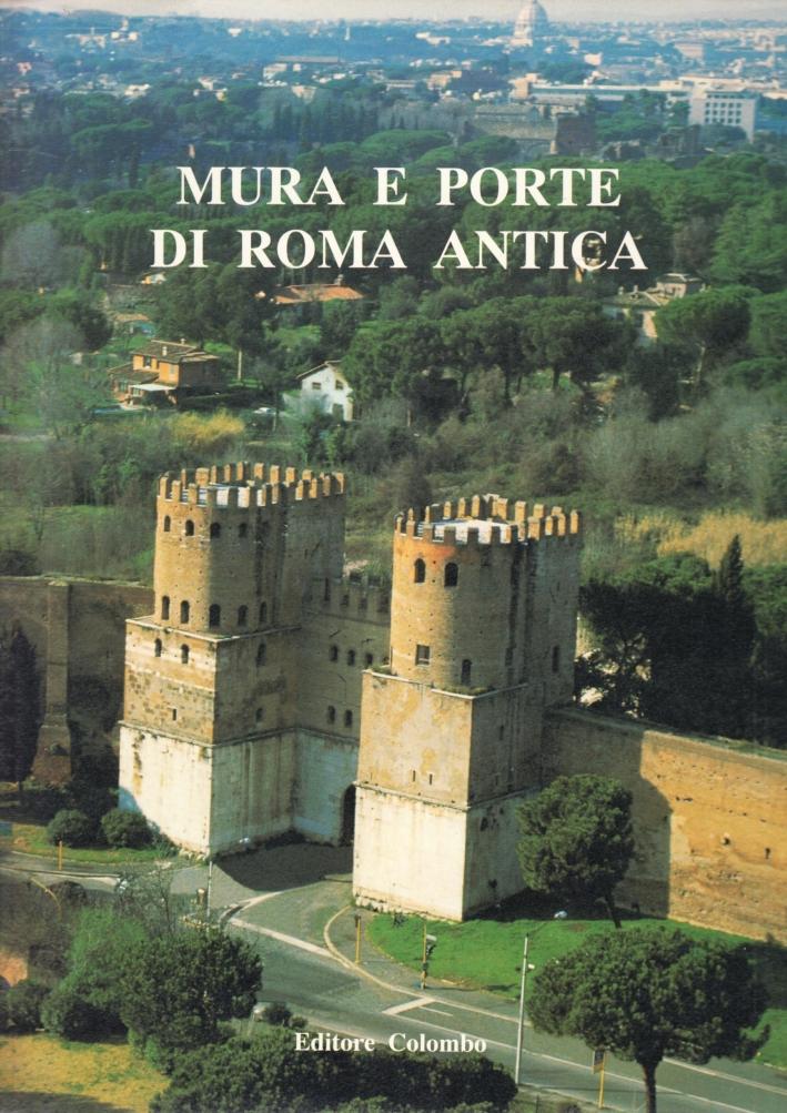 Mura e Porte di Roma Antica