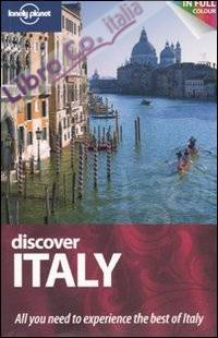 Discover Italy.