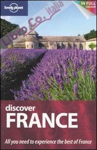 Discover France.