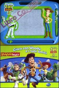 Toy story 3. Con gagdet.