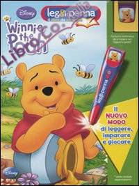Winnie the Pooh. Con cartuccia elettronica. Leggi Penna. Ediz. illustrata