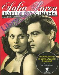 "Sofia Loren. ""Rapita dal Cinema"""