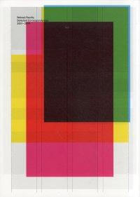 Walead Beshty. Selected correspondances 2001-2009.