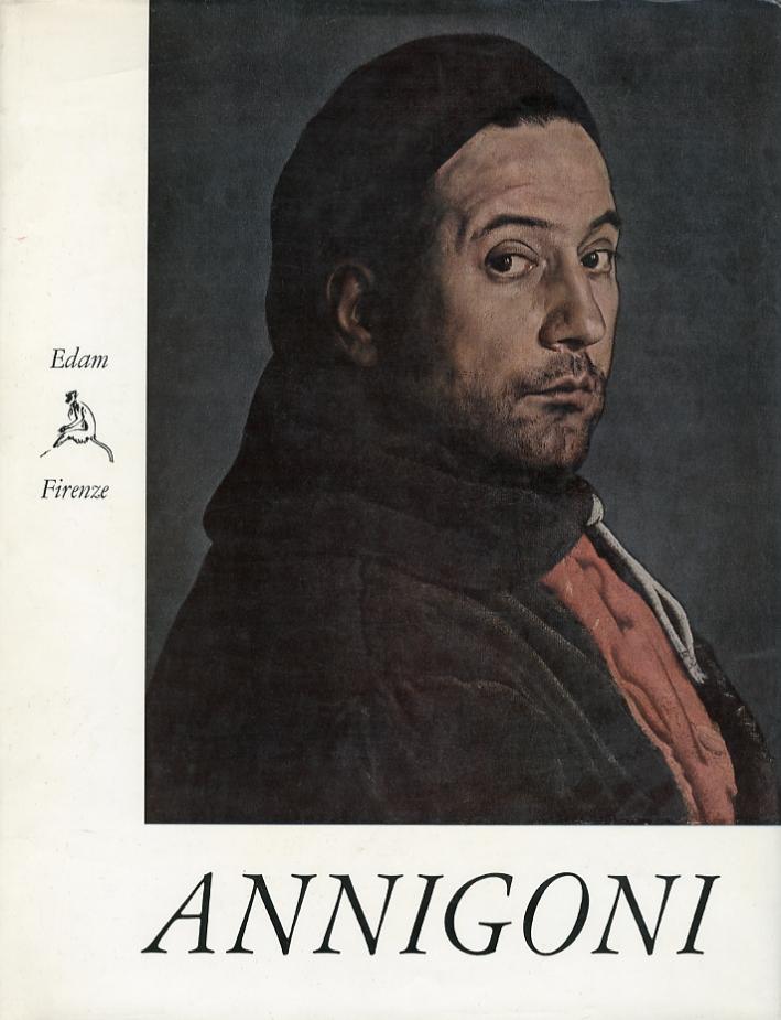 Pietro Annigoni.