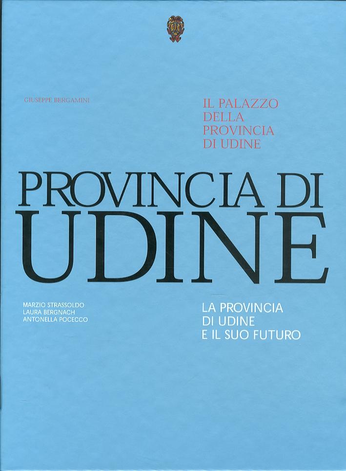 Provincia di Udine.