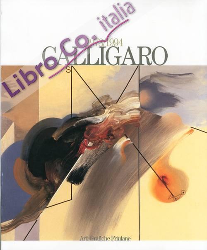 Calligaro. 1978-1994.