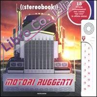 Motori Ruggenti. Stereobook.