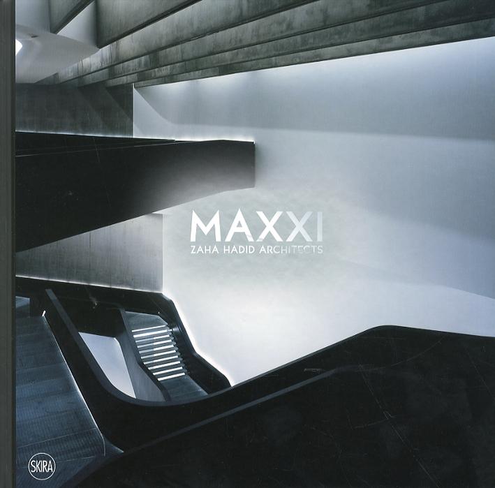 MAXXI. Zaha Hadid Architects. Museo delle Arti del XXI Secolo