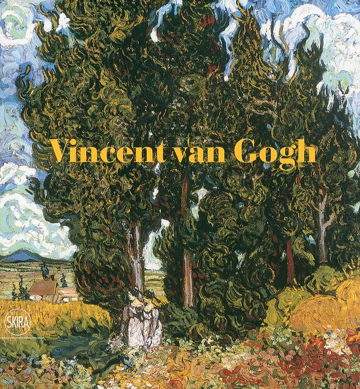 Vincent Van Gogh. Campagna Senza Tempo. Città Moderna