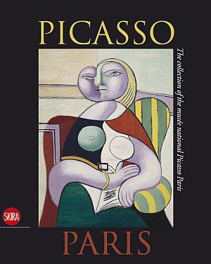 Picasso Paris. The Collection of the Musée National Picasso Paris