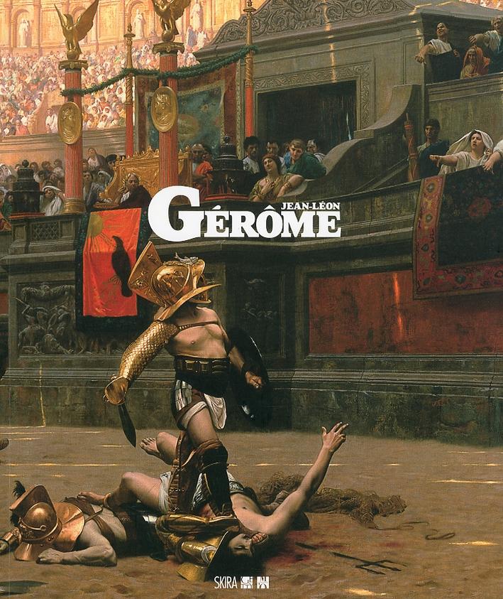 The spectacular art of Jean-Léon Gérôme. (1824-1904)