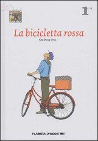 La bicicletta rossa. Vol. 1