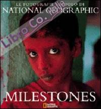 Milestones. Ediz. illustrata