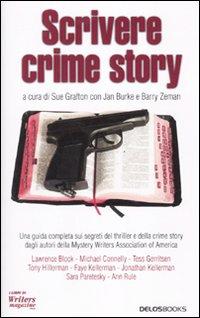 Scrivere crime story