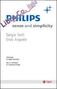 Philips. Sense and simplicity